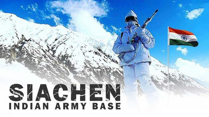 Siachen-facts-indian-soldier