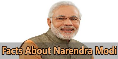 Facts-About-Narendra-modi