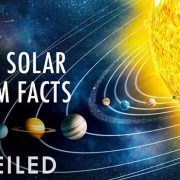 Facts About Solar System