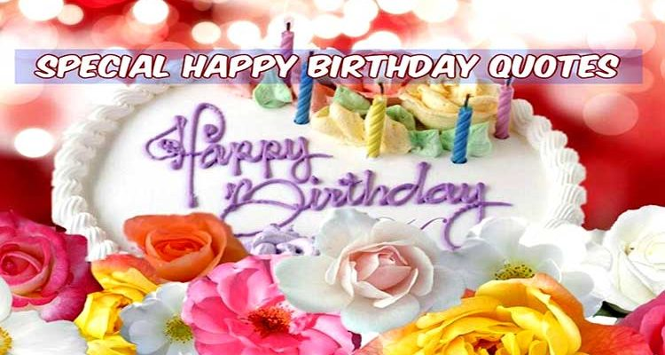 Quotations On Birthday in Hindi