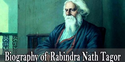 Biography-of-Rabindra-Nath-Tagor